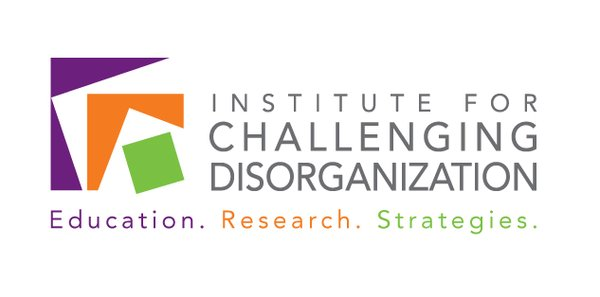 challengingdisorganization.org
